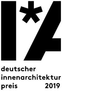 Logo Deutscher Innenarchitekturpreis